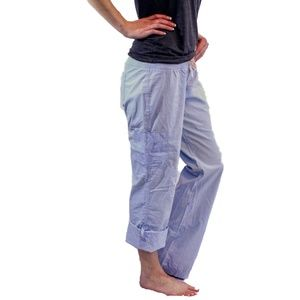 Abercrombie & Fitch Vintage Scrub Pants size S